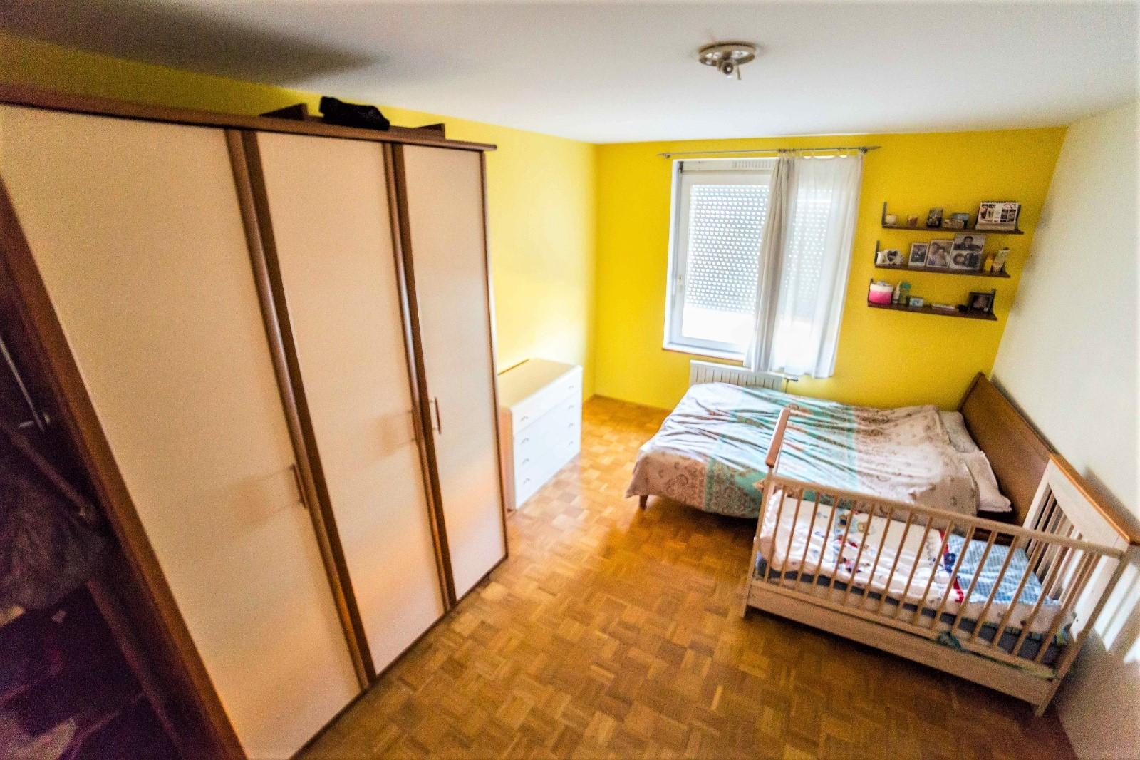 Otroška soba - stanovanje Ljubljana Linhartova cesta